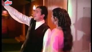 O mere dil ke chain Full Lyrics - Mere Jeevan Saathi
