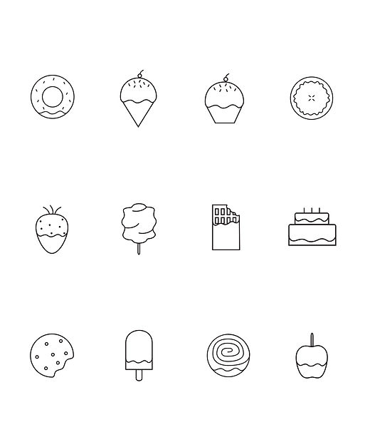Project 2_Icons Poster_BW.jpg