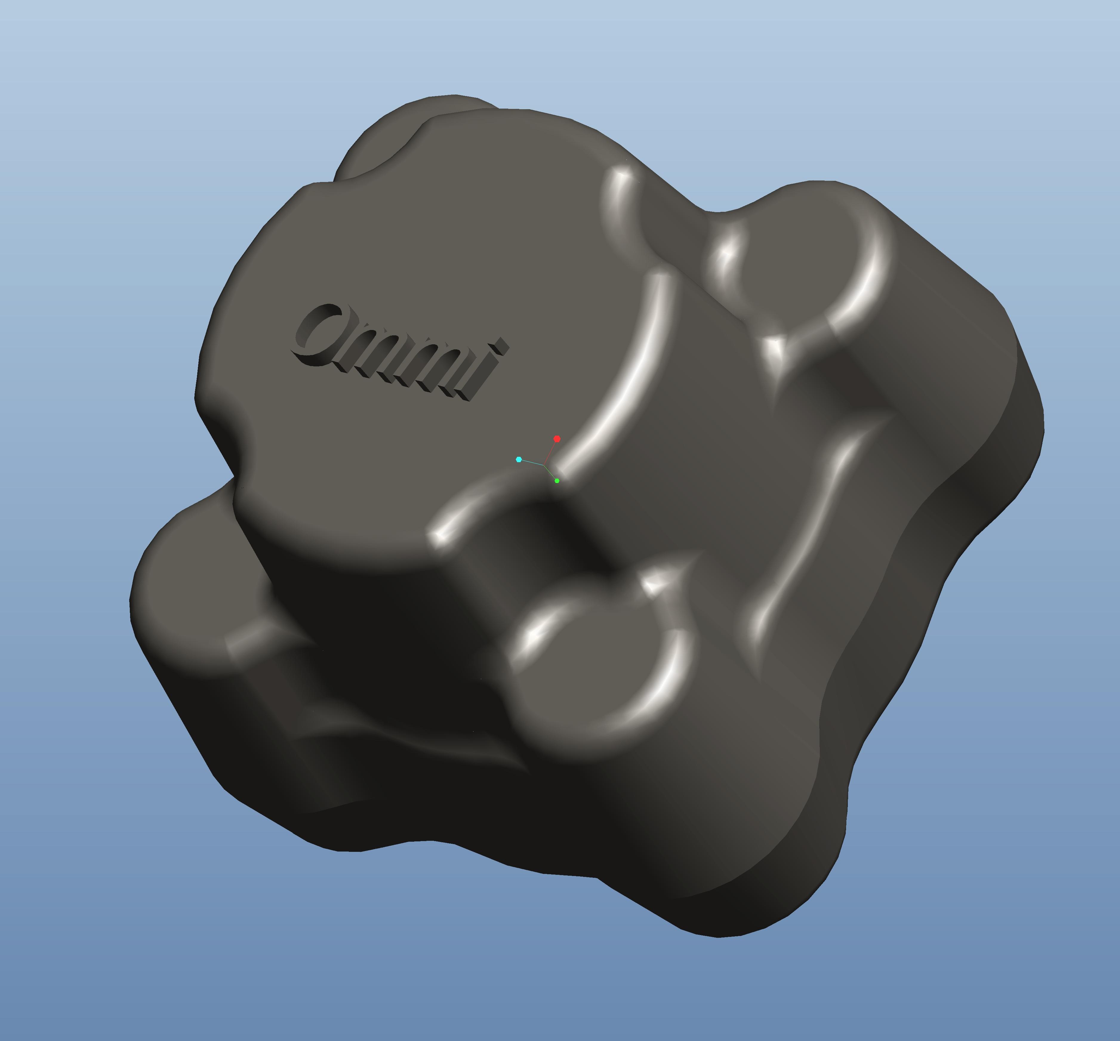 inlet-adaptor