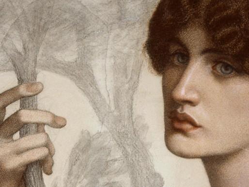 Pre-Raphaelites: Drawings & Watercolours