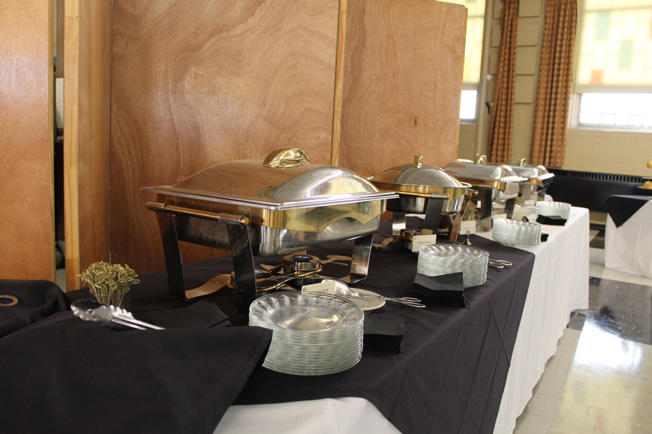 Aramark Catering
