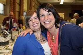 Christa & Sarah