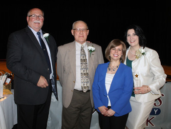 Spirit of Caring Honorees