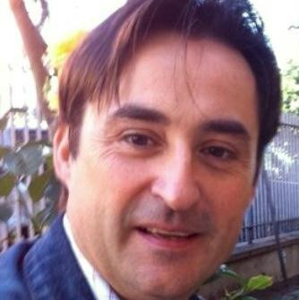 Paolo Gill