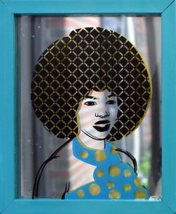 AfroQueen Amara La Negra
