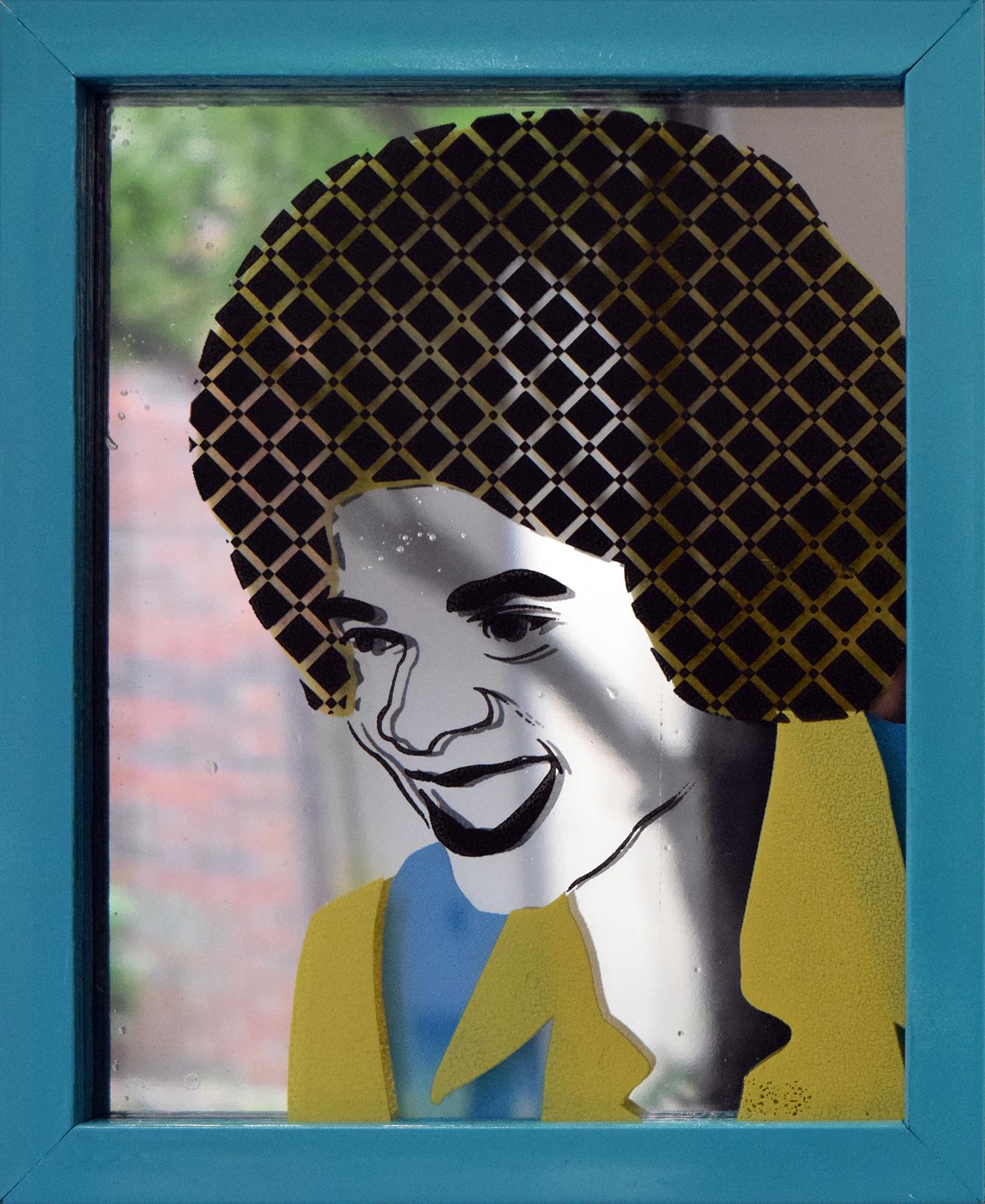 AfroKing Michael Jackson