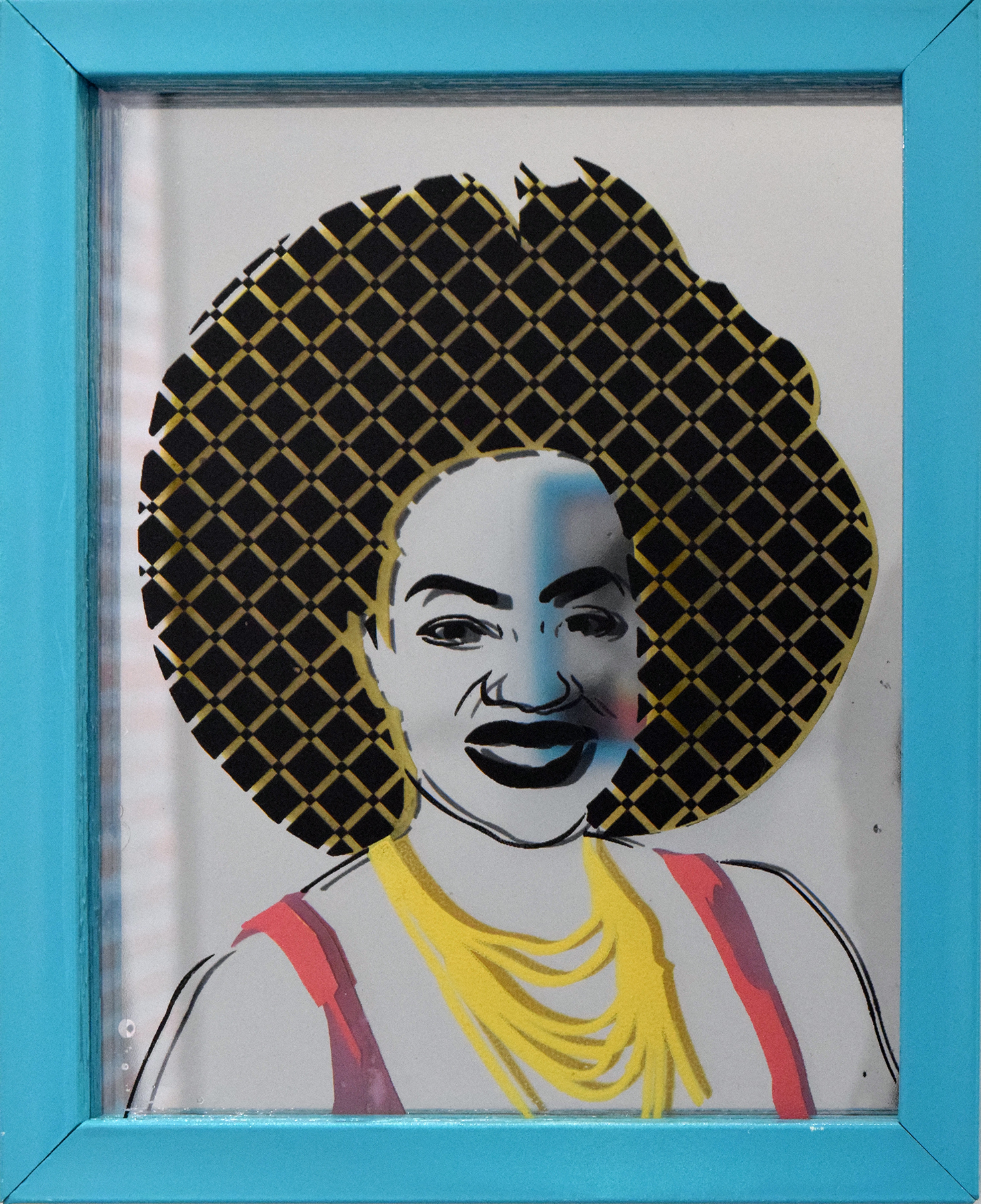 AfroQueenViola Davis