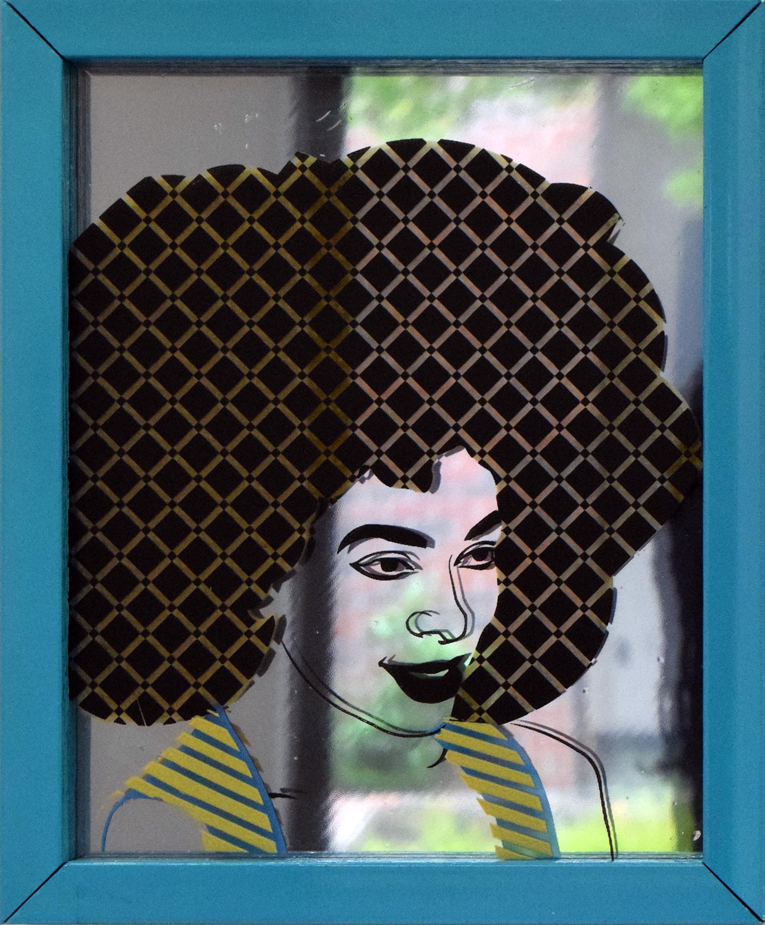 AfroQueen Solange