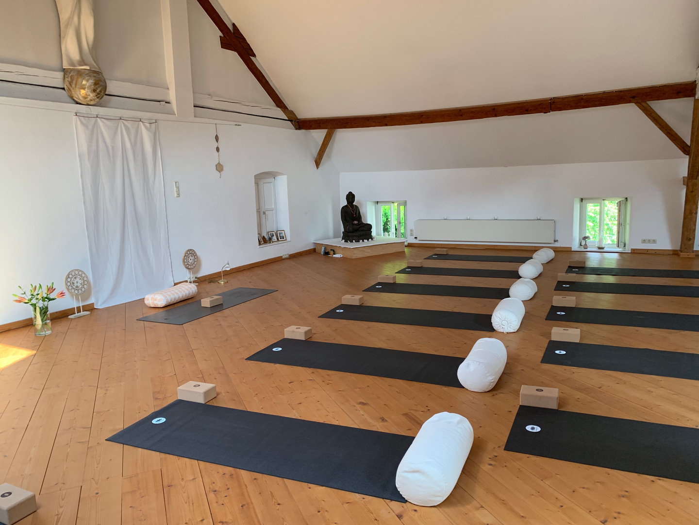 Yoga Studio Gut Schermau
