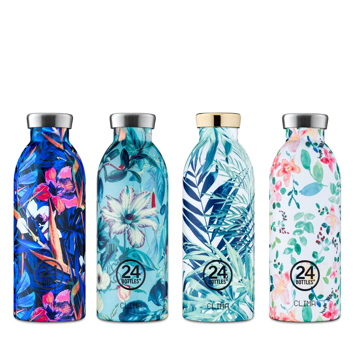 24 Bottles Trinkflaschen