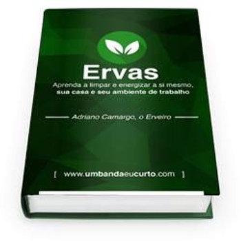 eBook Ervas