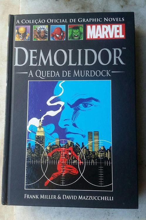 Demolidor - A Queda de Murdock