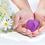 Thumbnail: Coletor Menstrual (de qualidade) Importado Pequeno