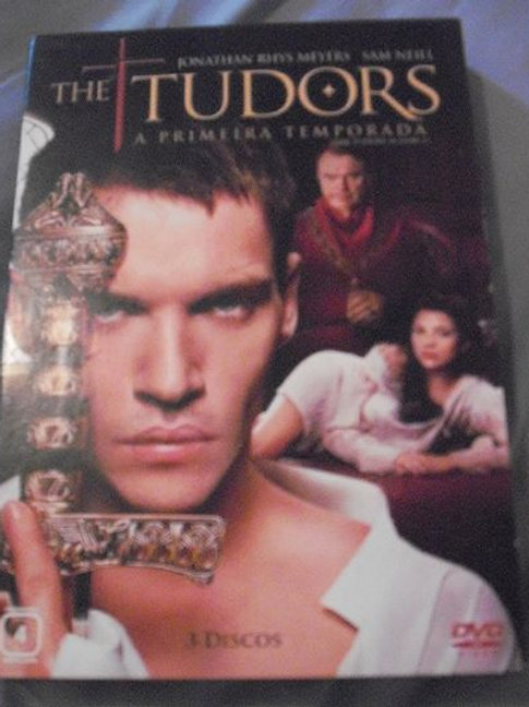 The Tudors 1ª Temporada