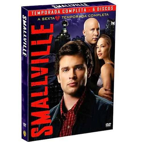 Smallville 6ª Temporada