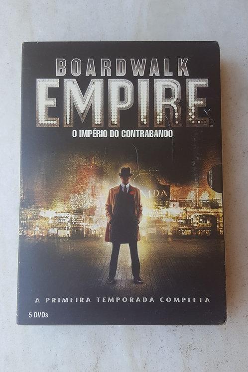 Boardwalk Empire Primeira Temporada