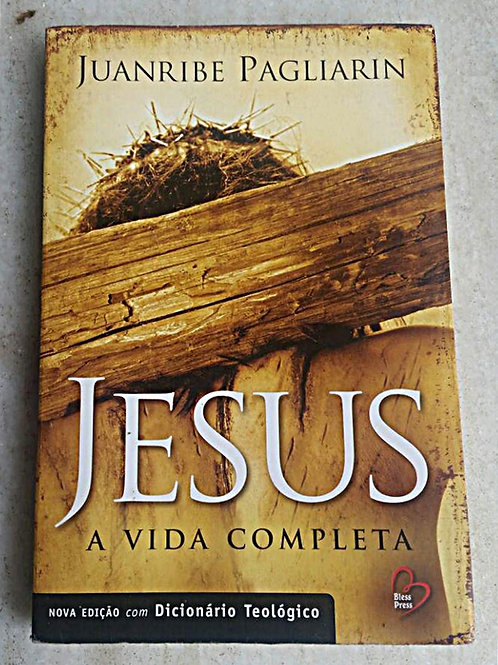 Jesus - A vida Completa