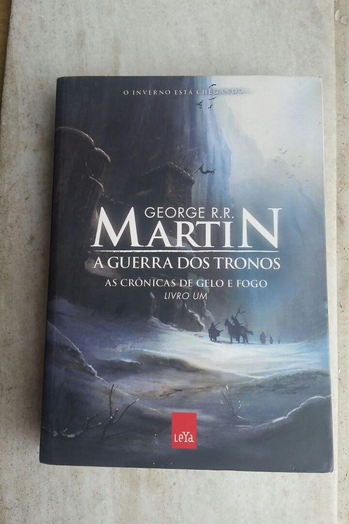 Game of Thrones - Vol 1 - A Guerra dos Tronos
