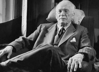 10 Frases de Jung para Reflexão