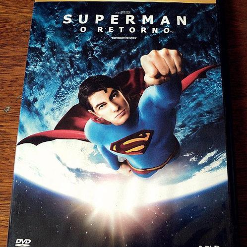 Superman - O Retorno (duplo)