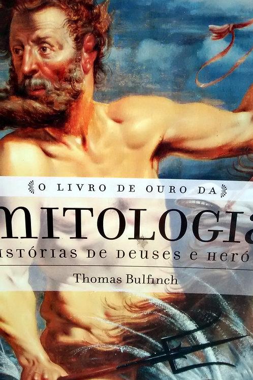 Mitologia: Histórias De Deuses e Heróis