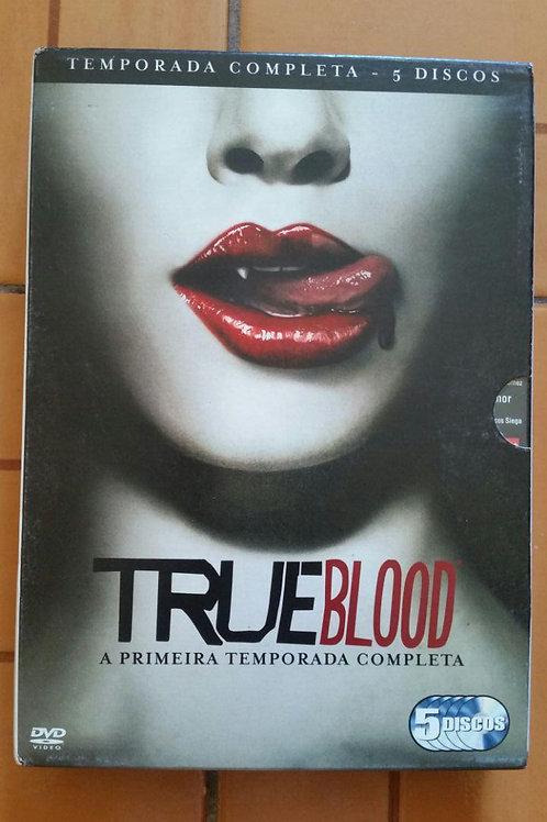 True Blood Primeira Temporada