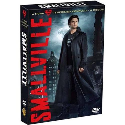 Smallville 9ª Temporada