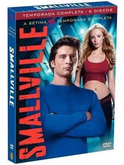 Smallville 7ª Temporada