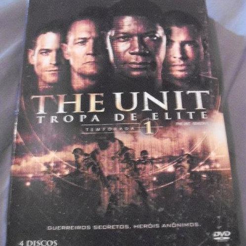 The Unit: Tropa de Elite - 1ª Temporada