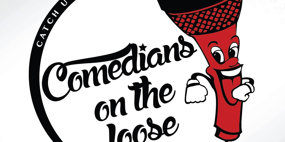Comedians on the Loose (Stand Up)