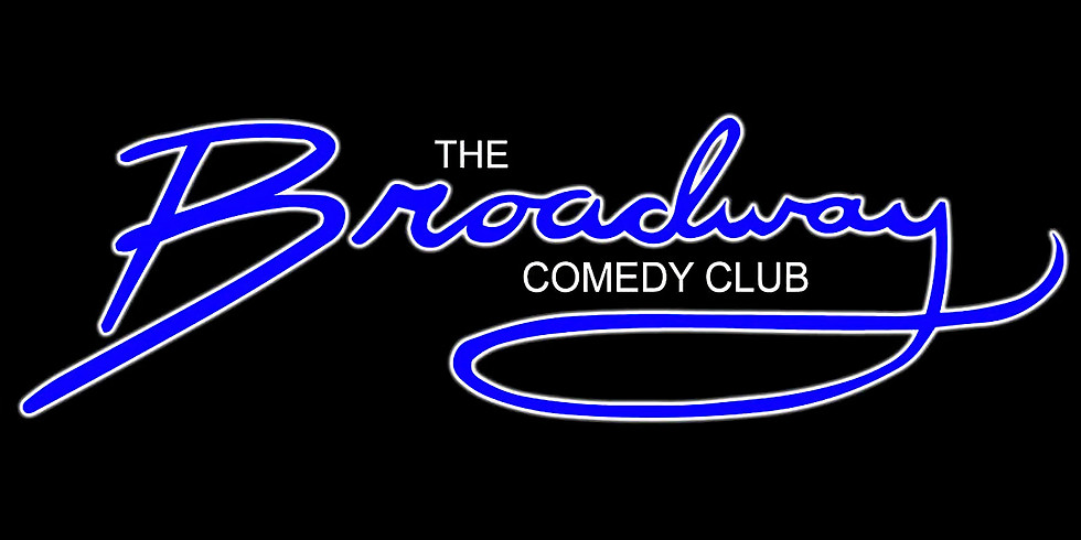 """""""Thoroughly Gay Thursdays"""" @ Broadway Comedy Club (Stand Up)"""