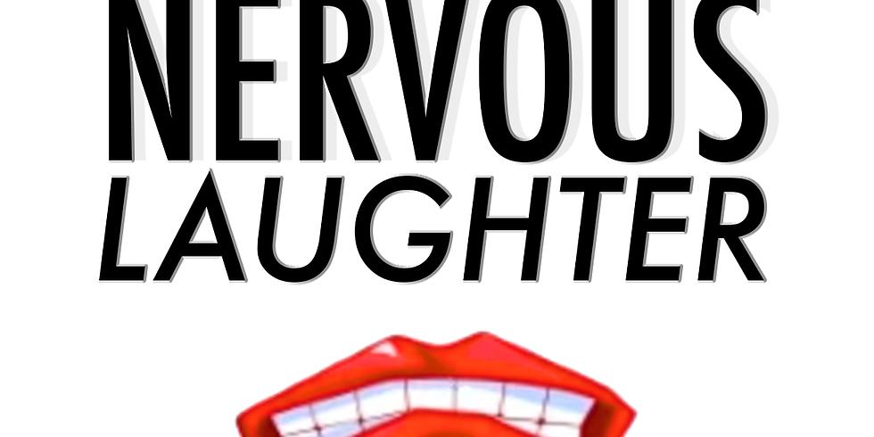 Nervous Laughter @ Parkside Lounge