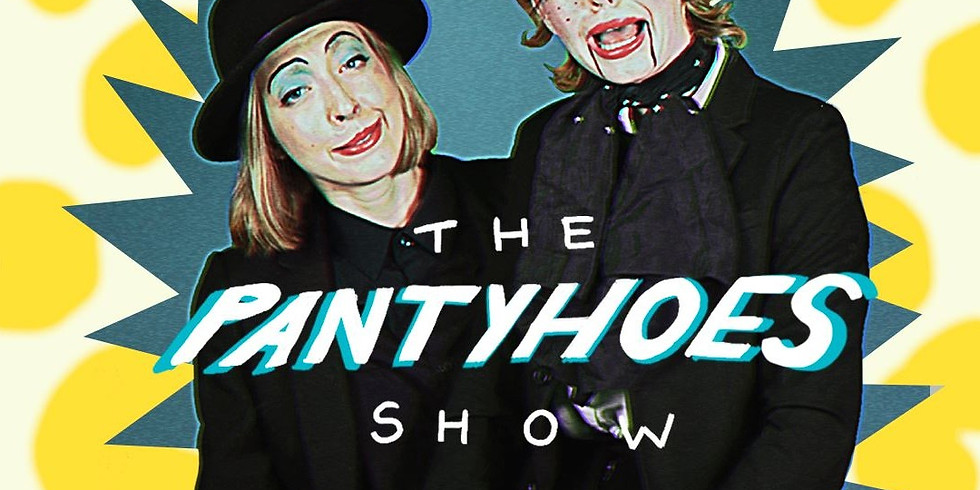 Panty Hoes #5 (Stand Up)