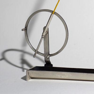 WilliamRomeril, An An Incense-tivite app