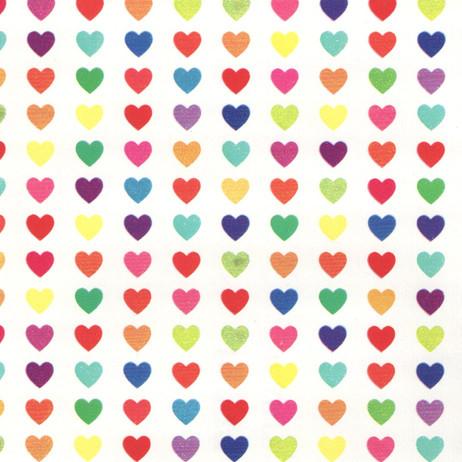 J6237 Hearts