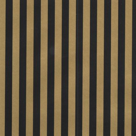J6437 Black Gold Stripe
