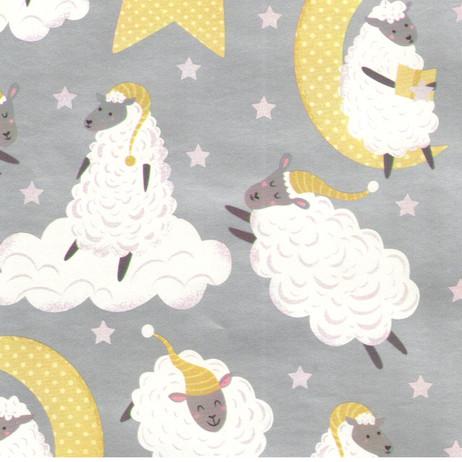 J6315 Counting Sheep