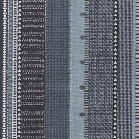 Z4865 Steel Blue Stripe