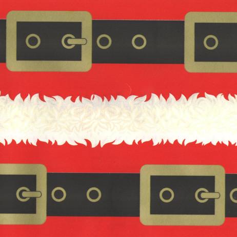 J6544 Santa's Belt