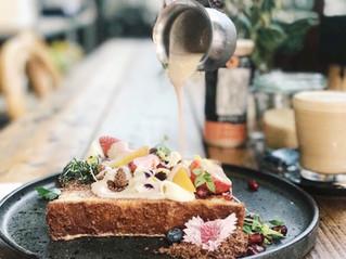Restaurant & Catering Savour Australia Awards Finalist