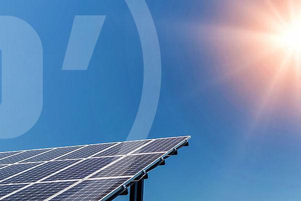 Photovoltaik D' Sonnweber