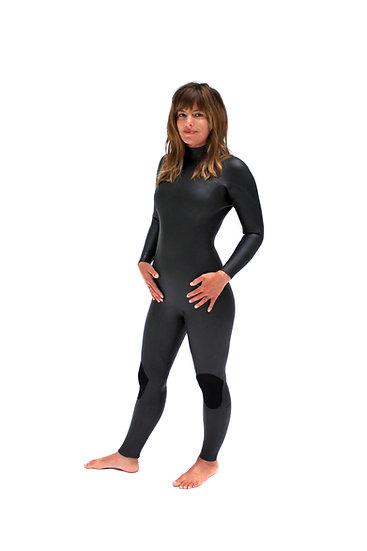 Womens 4/3 GRADUS Retro Smoothie Wetsuit