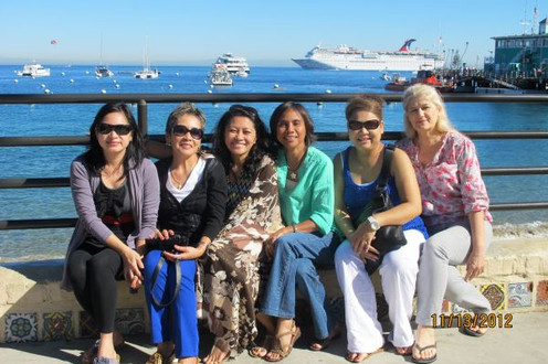 2012 Group Photo