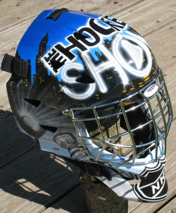 The Hockey Show - NHL Online