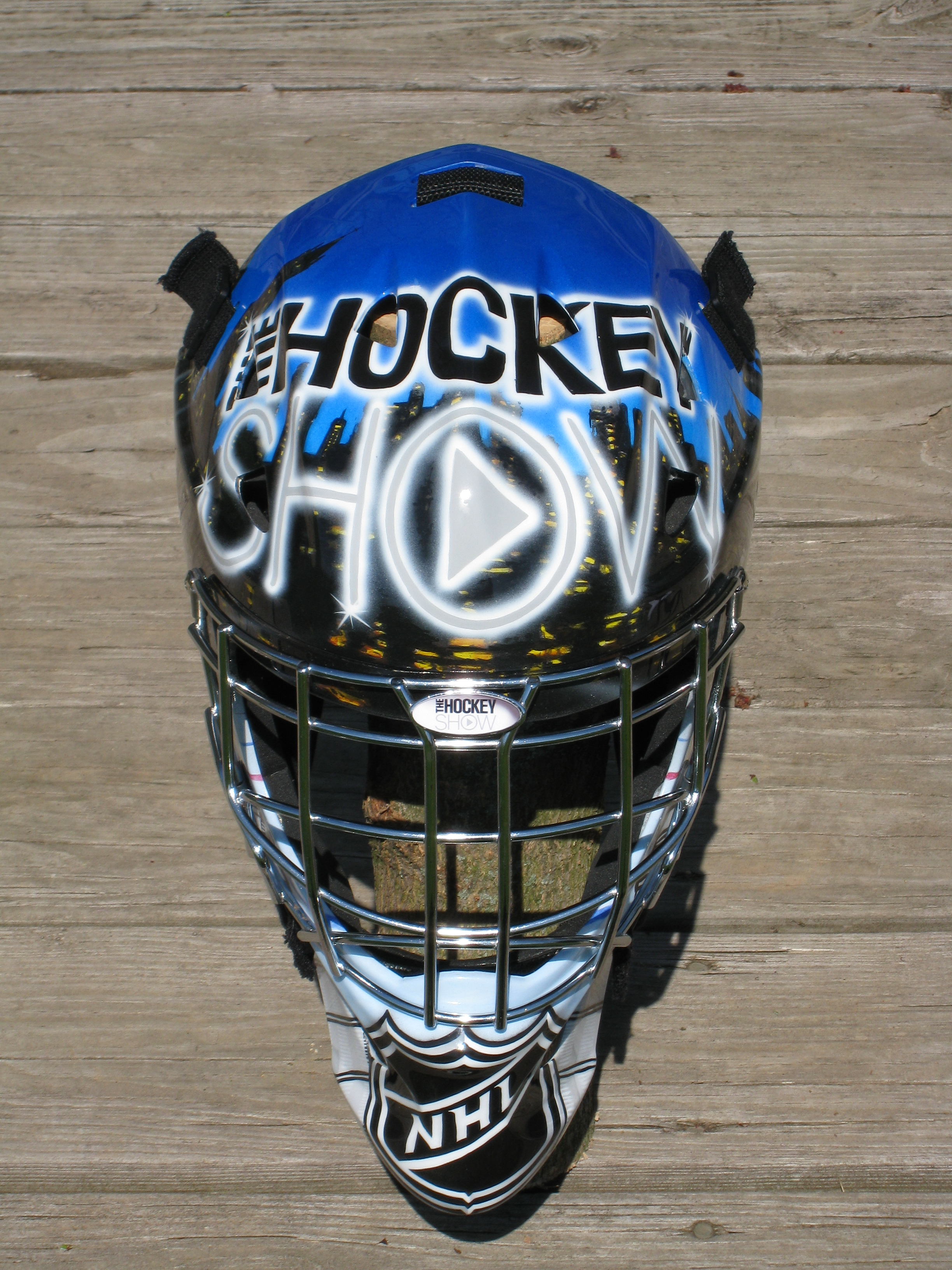 The Hockey Show - NHL Online