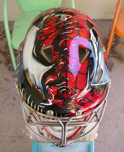 Carnage/Spiderman
