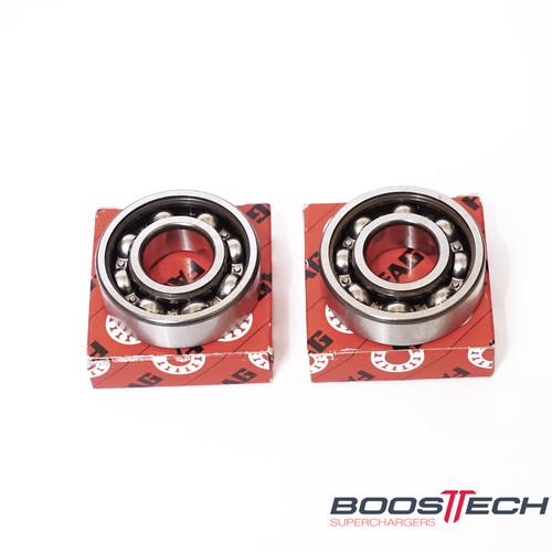 Eaton M62 Supercharger Is200: Superchargers Rebuild Kits