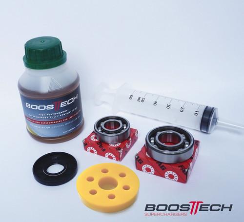 boosttech | Eaton