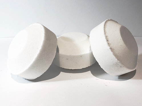 Breath Easy shower steamers