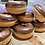 Thumbnail: Chocolate dipped donut